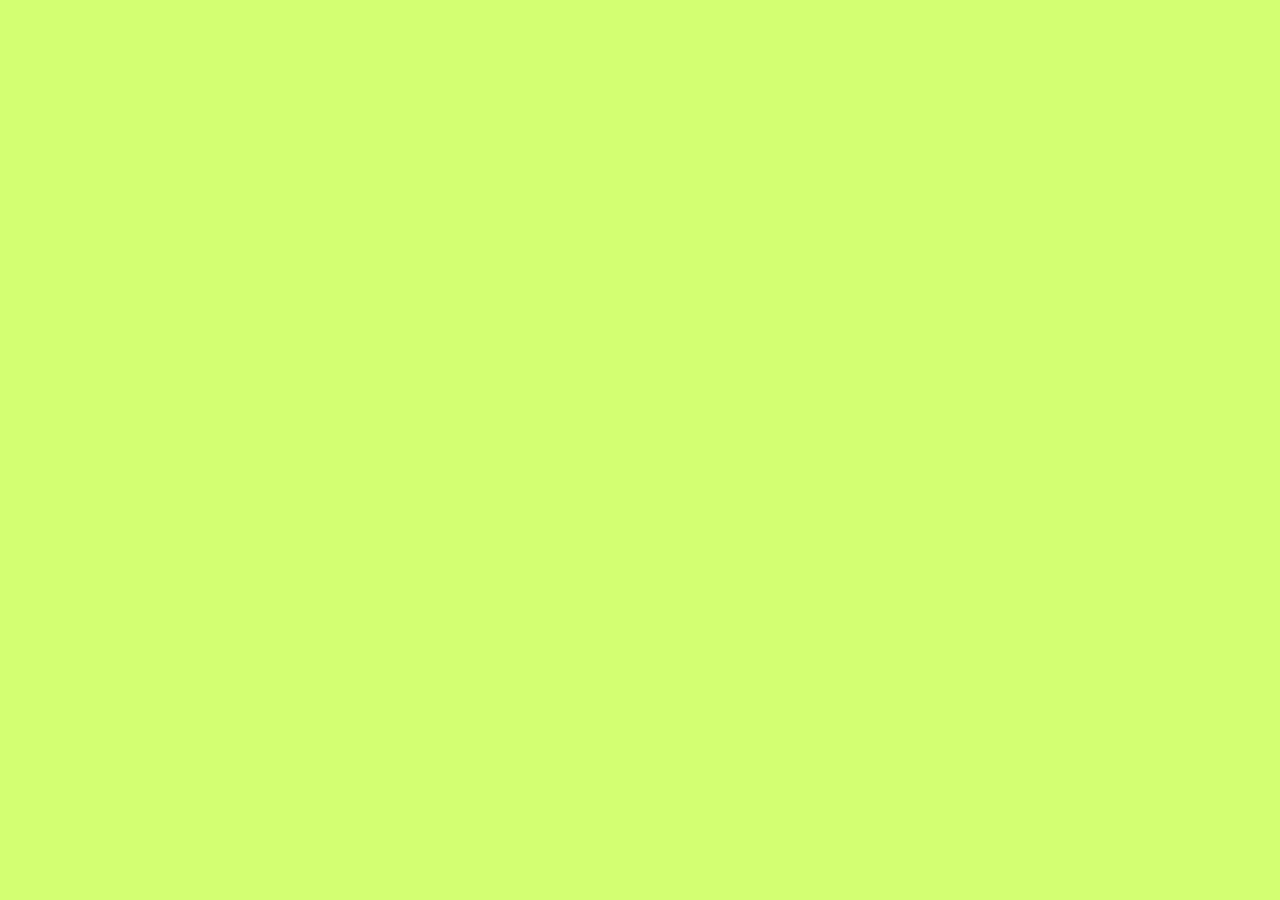 background color green