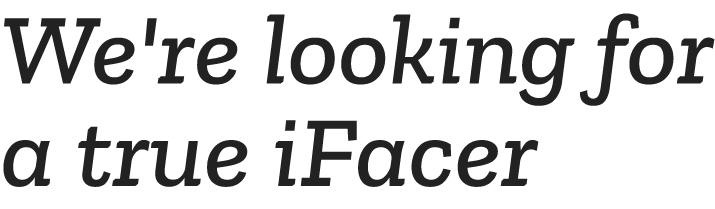 ifacer